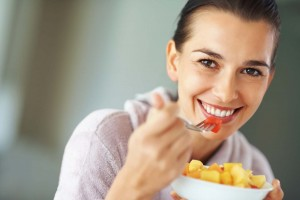 Making a calorie restriction diet easy the CR Way