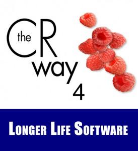 CR Way 4 Longer Life Software