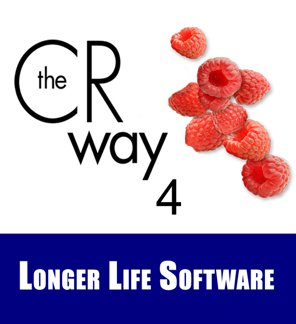 CR Way 4 Longer Life Software