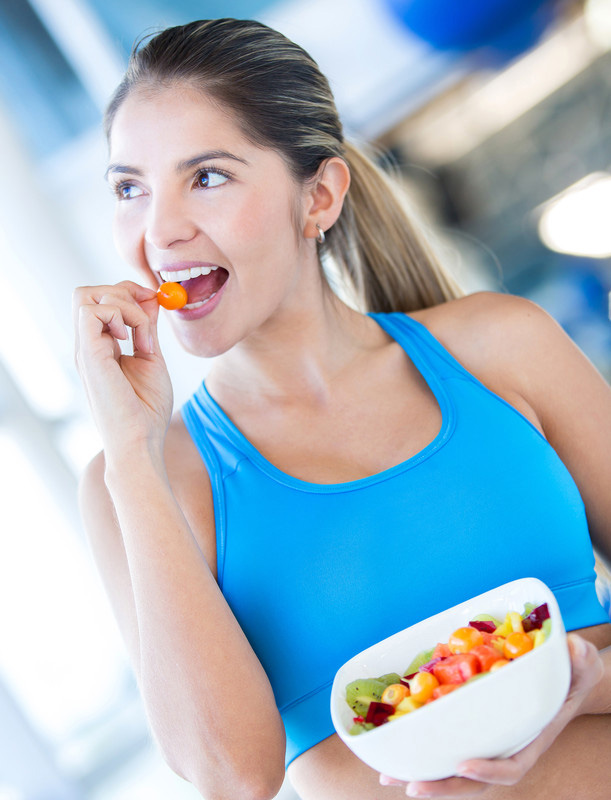 What is Calorie Restriction?